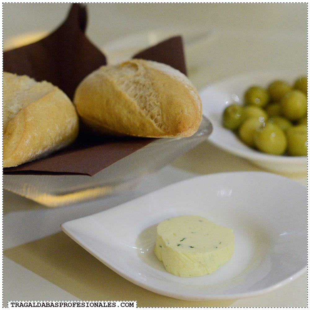 Tragaldabas Profesionales - Restaurante La Renda Javea Xabia Aperitivo