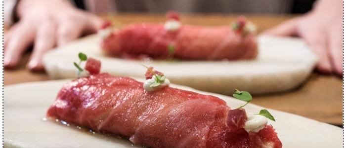 Restaurante Ricard Camarena - Tragaldabas Profesionales