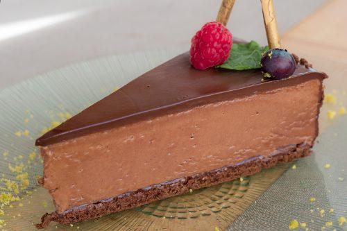 tarta-chocolate-menta-restaurante-orgaz-madrid
