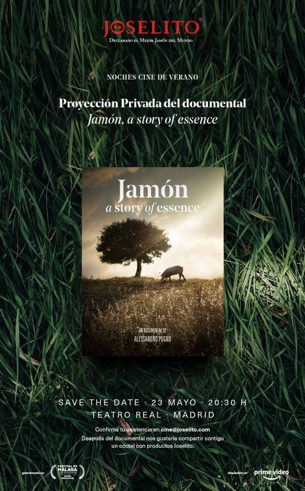 Documental Jamón Joselito - Tragaldabas Profesionales